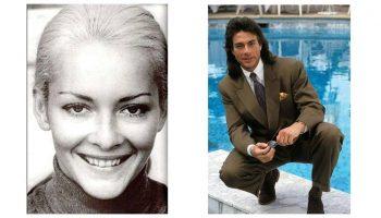 14 снимков известных актеров в молодом возрасте, на которых их сложно узнать