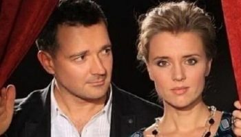 Актерская чета Егор Бероев и Ксения Алферова усыновили парня с синдромом Дауна