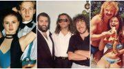 Редчайшие фото отечественных звезд из 90-х: когда они были молодыми