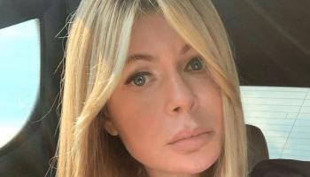 История Ирины Шафировой: лечение в доме умалишенных, муж-олигарх и уход в 46 лет