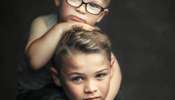 6 установок, навязывая которые своим детям, мы поступаем крайне неправильно