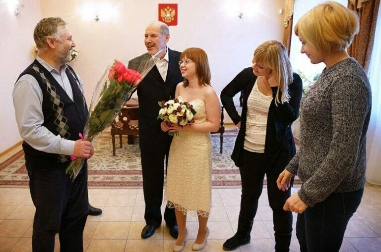 Свадьба Виктории и Бориса Яковлевича - фото из поиска Яндекс.Картинки