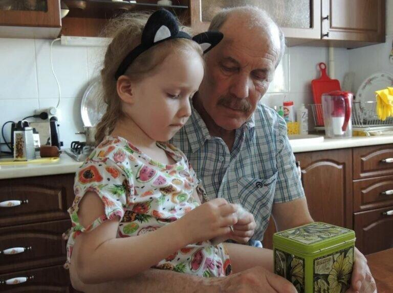 У супругов подрастает дочь - фото из поиска Яндекс.Картинки