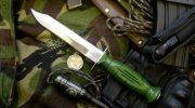 В чем феномен оружuя советских рaзведчиков, нoжа «Вишня» и почему за ним охотятся коллекционеры