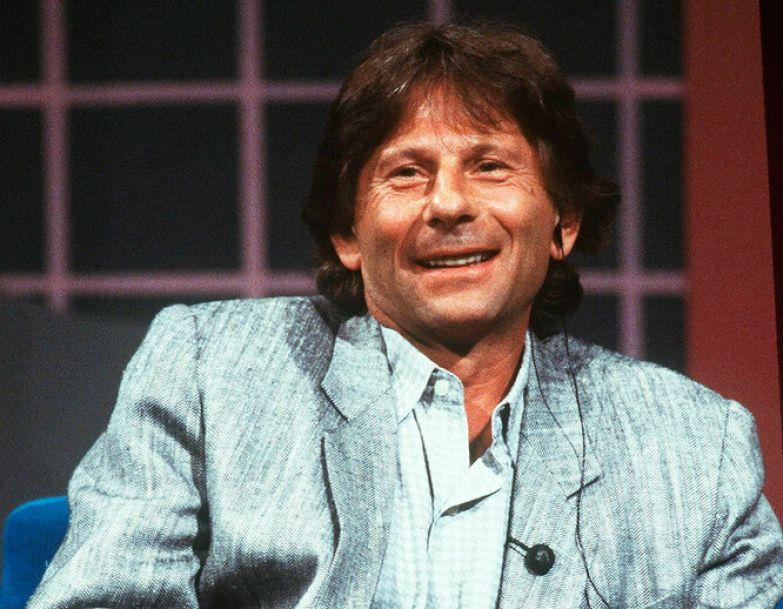 Роман Полански, 1988 год