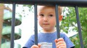 История о том, как Ванечка, пока его мама крепко спала, отправился в детский сад