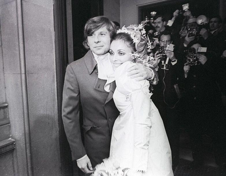 Свадьба Романа и Шэрон, 20 января 1986 год