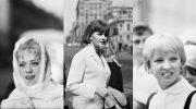 10 редчайших снимков актрис красавиц СССР