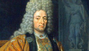 Генерал, адмирал и «еретик». 10 невероятных фактов о Франце Лефорте