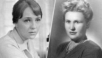 Как сложилась судьба Анны Филоненко — настоящей «радистки Кэт»