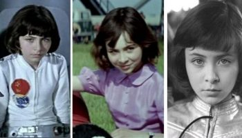 Как сложилась судьба девочки космонавта Светы, главной героини фильма «Большое космическое путешествие»