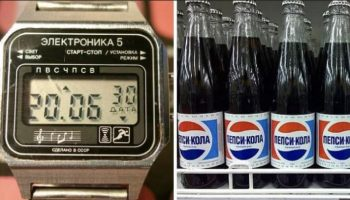 Каждый советский ребенок мечтал об этих 10 крутых вещах