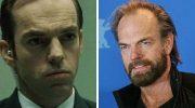 Как за несколько лет изменились голливудские звезды, снявшиеся в нашумевших фильмах 90-х