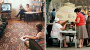 25 очень душевных фото из прошлого