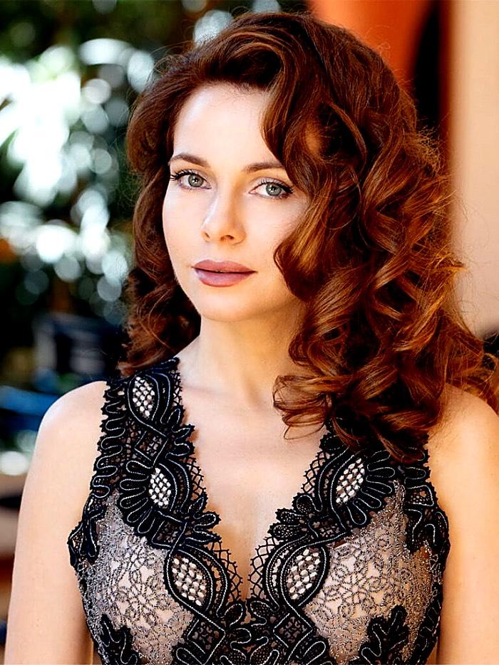 5 отечественных актрис, которым без макияжа даже лучше