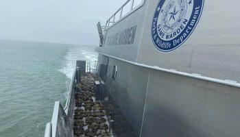 Из-за сильных морозов в Техасе спасают тысячи морских черепах