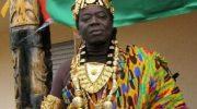У одного африканского короля был лучший друг…