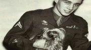 Йоркширский терьер по кличке Смоки, который пережил как минимум 150 воздушных налётов и два тайфуна на Окинаве
