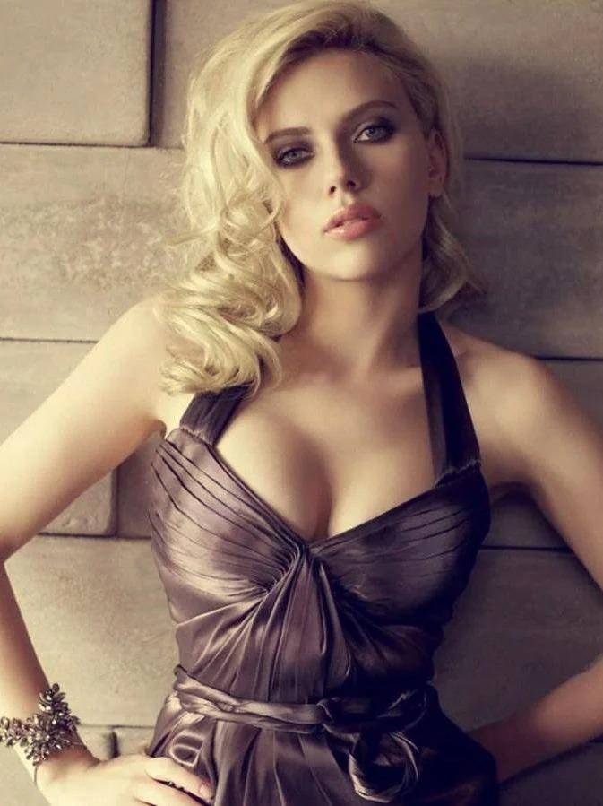 От женственных форм этих «идеальных» и знаменитых красавиц, мужчины без ума