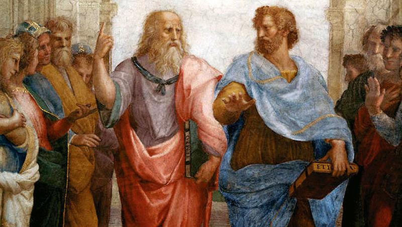 7 жизненных уроков от античных философов