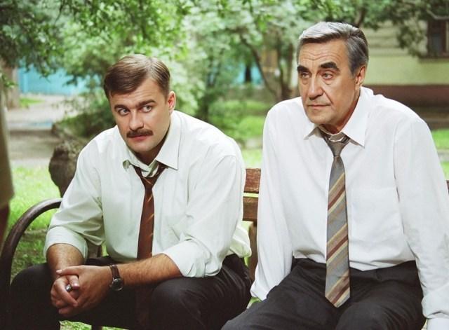 """""""Я не клоун, чтобы такое терпеть"""": Прощание со """"Сватами"""" и личная жизнь Васильева"""