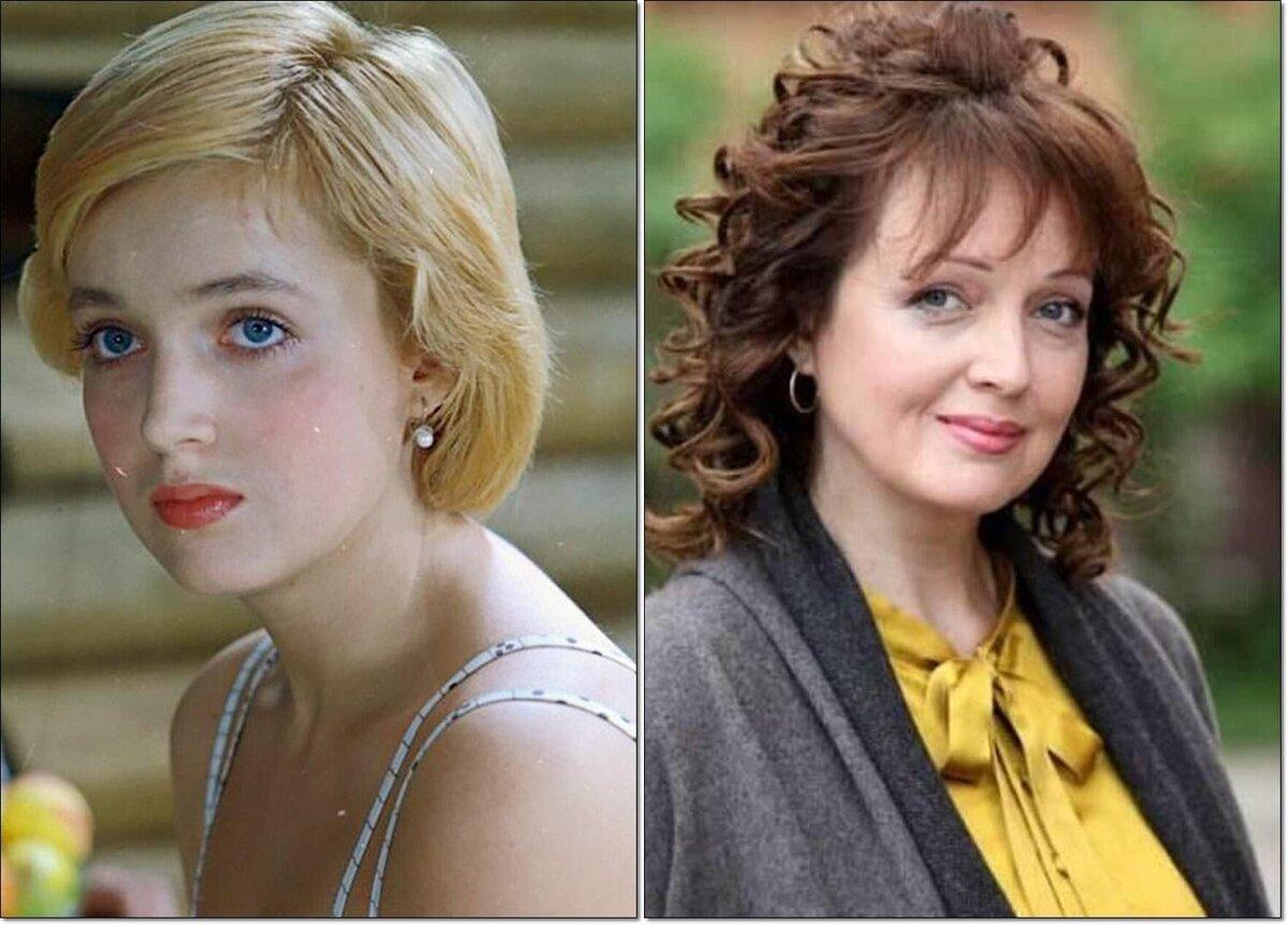 «С годами стала красивее, чем в молодости»: как сейчас выглядит 59-летняя звезда комедии «Спортлото-82»?