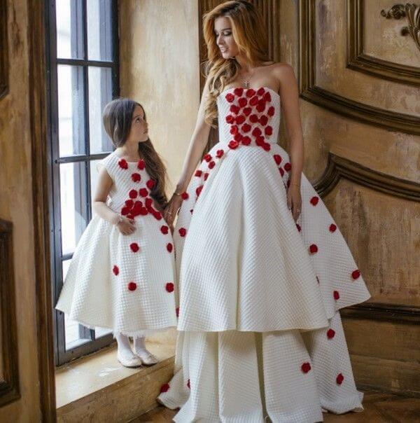 Дочки-Матери: вечная пуповина
