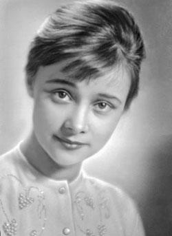 Марченко, Людмила Васильевна — Википедия
