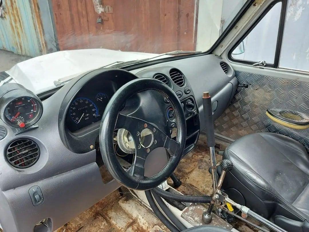 Украинец построил спорткар Запорожец (фото) 2